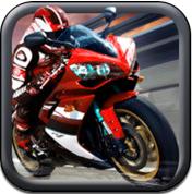 Moto Madness – 3d Motor Bike Stunt Racing Game logo