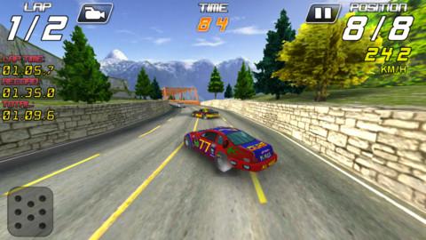 Speedway Racers 1