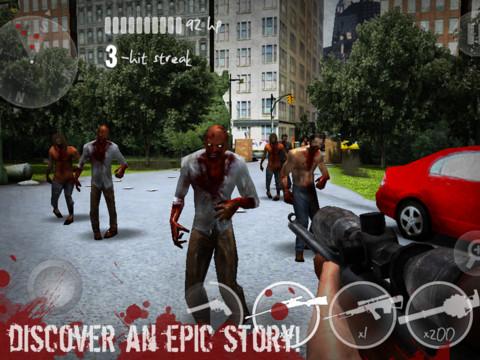 N.Y.Zombies 1