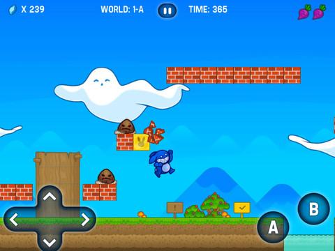 Blue Rabbit's Worlds 2
