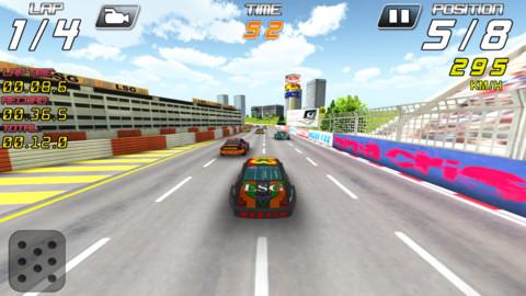 Speedway Racers 2