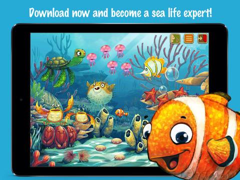 Приключения животных для детей скриншот