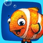 Приключения животных для детей логотип