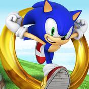 Sonic Dash logo