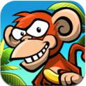 Air Monkeys logo