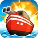 BattleFriends at Sea PREMIUM logo