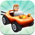 Bounty Racer logo