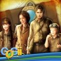 Escape the Lost Kingdom логотип
