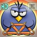 Fat Birds Build a Bridge! logo