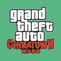 Grand Theft Auto: Chinatown Wars logo