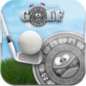 Mini Golf Mayhem logo