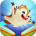 Momonga Pinball Adventures logo
