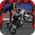 Race, Stunt, Fight 2! FREE logo