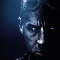 Riddick: The Merc Files logo
