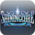 Shining Core logo