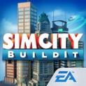 SimCity BuildIt логотип