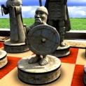 Warrior Chess HD logo