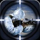 3D Arctic Sniper PRO logo