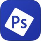 Adobe Photoshop Express logo