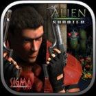 Alien Shooter - Начало logo