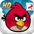 Angry Birds HD logo