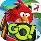 Angry Birds Go logo