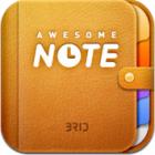 Awesome Note logo