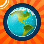 Barefoot World Atlas logo