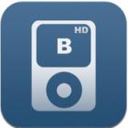 BK Player logo