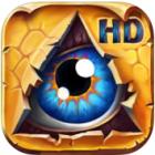 Doodle God™ HD logo