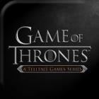 Game of Thrones логотип