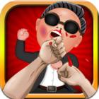 Gangnam Street Fight logo