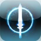 God of Blades logo