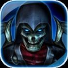 Hail to the King: Deathbat logo