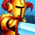 Heroes: A Grail Quest logo