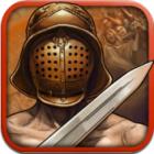 I, Gladiator logo