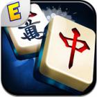 Mahjong Deluxe logo