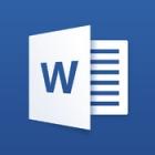 Microsoft Word for iPad logo