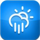 Morning Rain logo