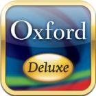 Oxford Deluxe (ODE & OTE) logo