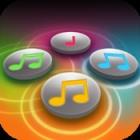 Rhythm Repeat logo