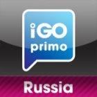 Россия – iGO primo app logo