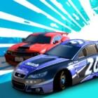 Smash Bandits Racing logo