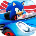Sonic & All-Stars Racing Transformed logo
