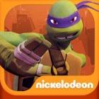Teenage Mutant Ninja Turtles: Rooftop Run логотип