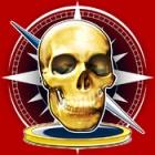 Temple Raider logo