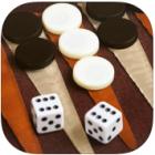 True Backgammon logo