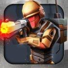 WarCom: Shootout logo